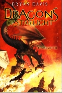Starlighter by Bryan Davis